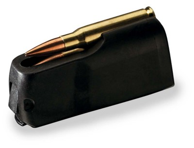 Browning X-Bolt Long Magnum Magazine