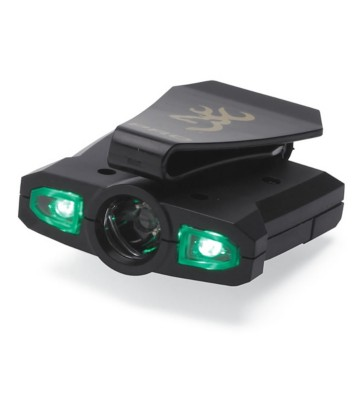 Browning Night Seeker Pro LED Cap Light' data-lgimg='{