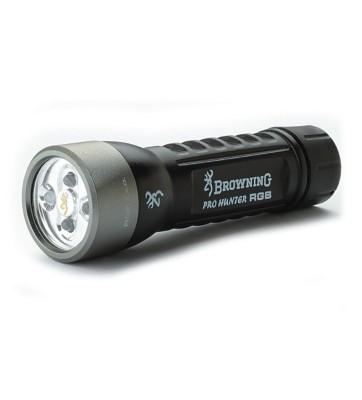 Browning Pro Hunter RGB LED Flashlight