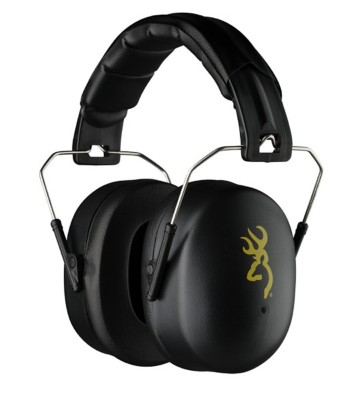 Browning HDR NRR 37 Ear Muff' data-lgimg='{