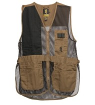 Men's Browning Trapper Creek Shooting Vest