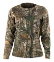 Women's Browning Wasatch Long Sleeve T-Shirt