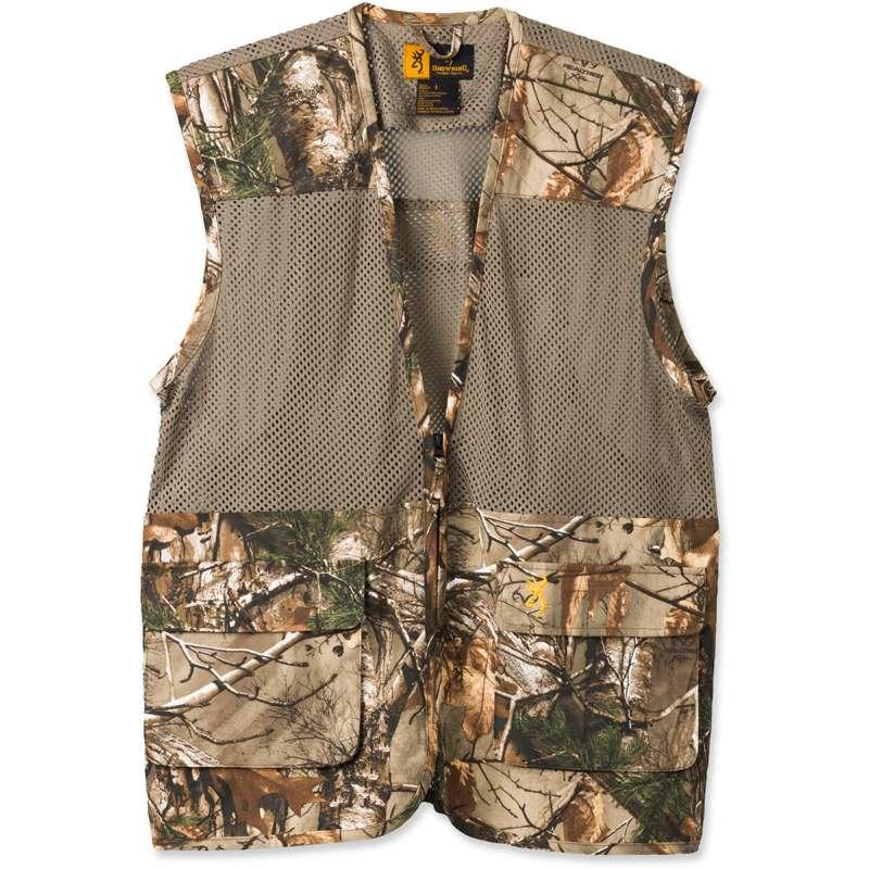 Men's Browning Lightweight Upland Dove Vest