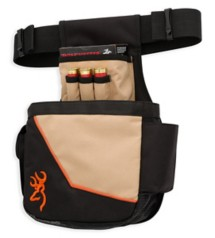 Browning Cimmaron II Shell Pouch