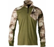 Men's Browning MHS 1/4 Zip