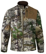 Men's Browning Hell's Canyon Mercury Jacket
