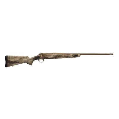 Browning X-Bolt Hell's Canyon Speed Rifle