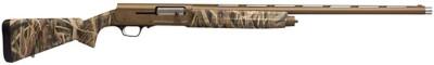 "Browning 28"" A5 Wicked Wing 12 Gauge Shotgun"
