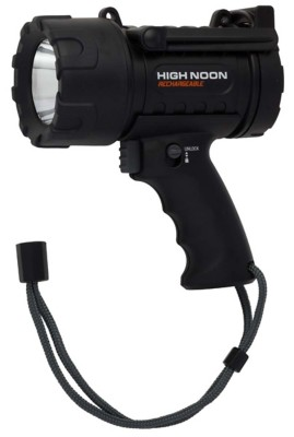 Browning USB Rechargeable High Noon Spotlight' data-lgimg='{