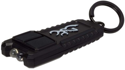 Browning USB Rechargeable Flash Keychain Flashlight