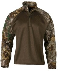 Men's Hell's Canyon Bellum Quarter Zip