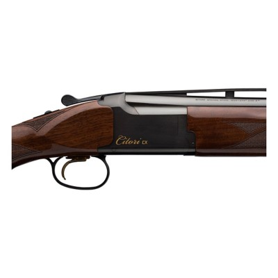 Browning Citori CX with Adjustable Comb Over and Under 12 Gauge Shotgun