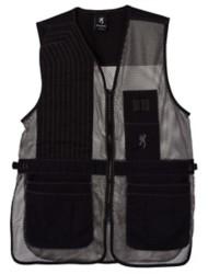Men's Browning Trapper Creek Shooting Vest