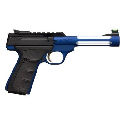 Browning Buck Mark Plus Blue Lite 22 LR Handgun