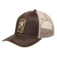 Men's Browning Saltwood Cap