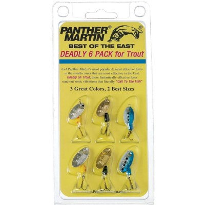 Panther Martin Deadly 6 pack for Trout' data-lgimg='{