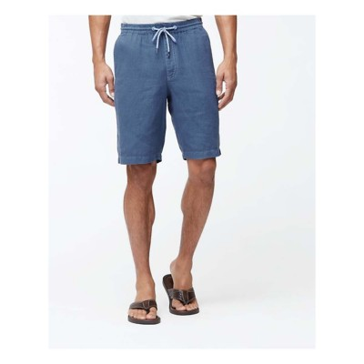 Men's Tommy Bahama Beach Comber 10-Inch Linen Pull-On Shorts