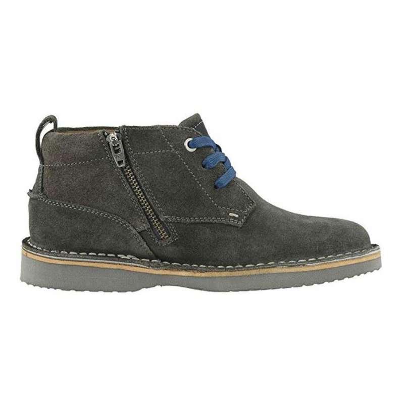 Boys' Florsheim Navigator Chukka Boots
