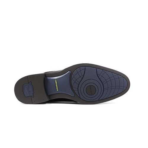 Men's Florsheim Uptown Moc Toe Slip-On Shoes