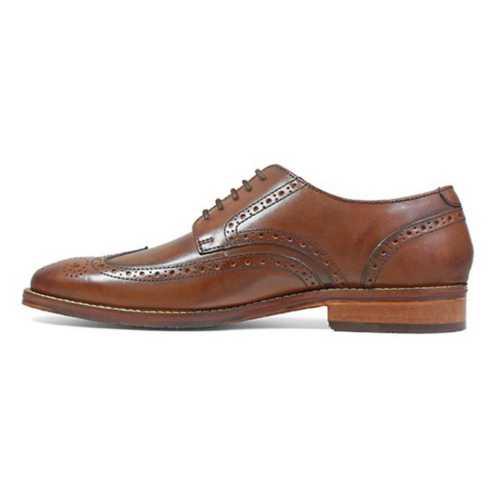 Men's Florsheim Salerno Wingtip Oxford Shoes