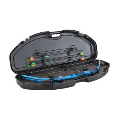 Plano Ultra Compact Youth Bow Case