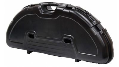 Plano Protector Compact Black Hardside Bowcase