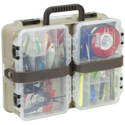 Plano Flex'N Go Satchel Tackle Box