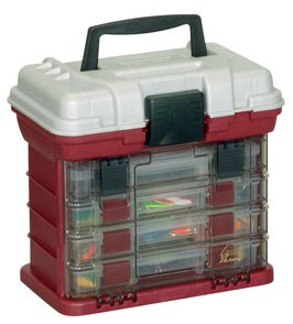 Plano 4-BY Rack 1354 Tackle Storage System