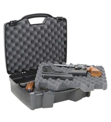 Plano Four Pistol Case