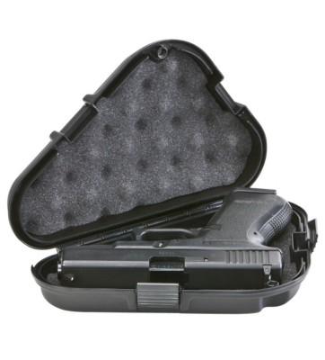 Plano Single Shaped Pistol Case