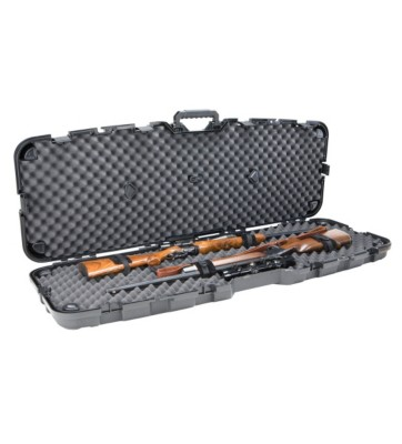 Plano Pro-Max PillarLock Case - Double Rifle/Shotgun