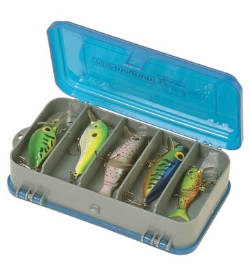 Plano Mini Tackle Pocket-Pak