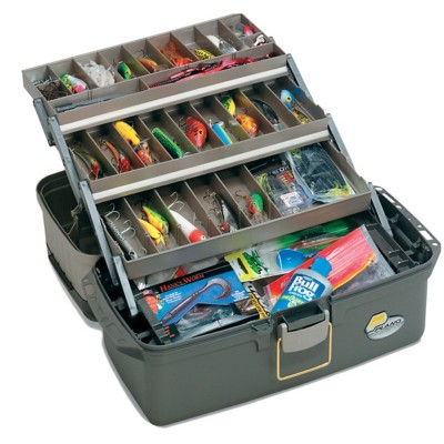 Plano Guide Series 6134 Tackle Box