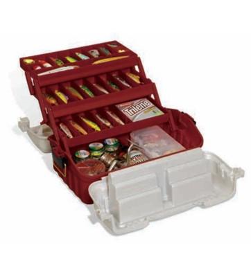 Plano FlipSider Tackle Box - 3 Tray
