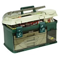 Plano 737 Large Three-Drawer Tackle Box