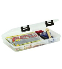 Plano Open Compartment Stowaway Tackle Box