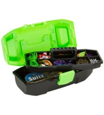 Plano Kids Zombie Tackle Box