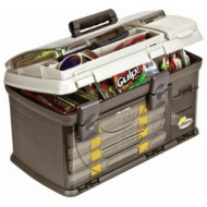 Plano Pro StowAway Rack Tackle Box