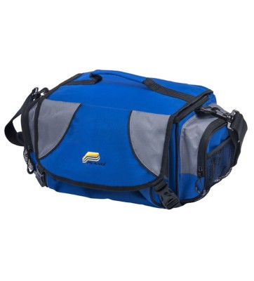 Plano Weekend Series 3600 Tackle Bag Blue' data-lgimg='{