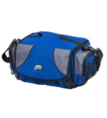 Plano Weekend Series 3700 Tackle Bag Blue