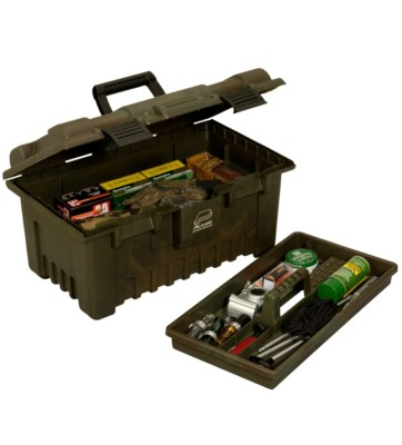 Plano Molding Large Field Ammo Case