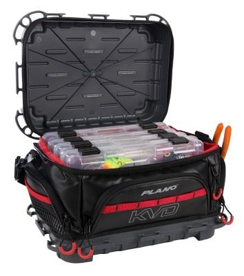 Plano KVD Signature Tackle Bag 3600