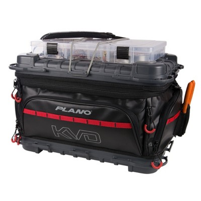 Plano Synergy KVD Signature Series 3700 Tackle Bag