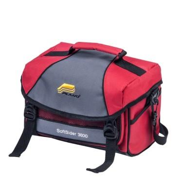 Plano Softsider 3700 Tackle Bag Red' data-lgimg='{