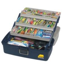 Plano Large 3-Tray Tackle Box