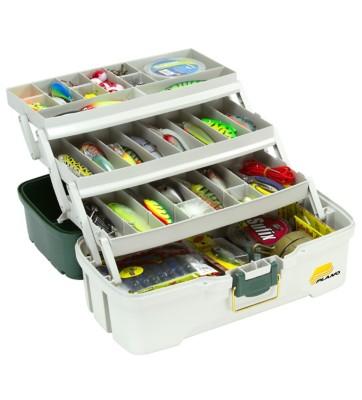 Plano 3-Tray Tackle Box' data-lgimg='{