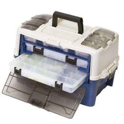 Plano Hybrid Hip Stowaway Tackle Box