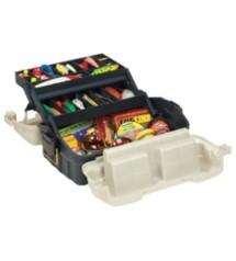 Plano FlipSider 2-Tray Tackle Storage Box