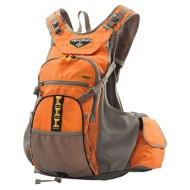 Tenzing TZ BV16 Upland Vest Pack Blaze Orange Crossover