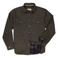 Men's Grizzly USA Dalton Long Sleeve Shirt